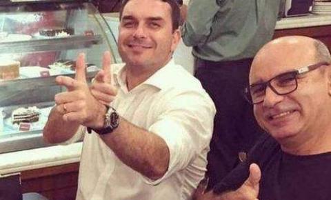 Fabrício Queiroz, ex-assessor de Flávio Bolsonaro é preso em São Paulo