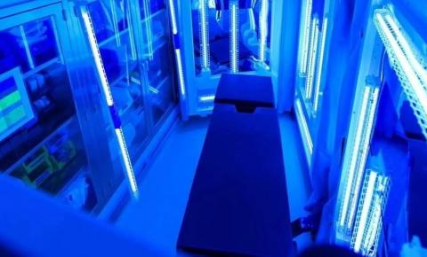 Luz UV é forte aliada no combate ao Coronavírus
