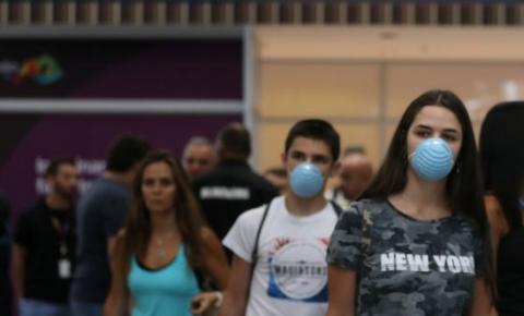 Brasil registra 692 óbitos por covid-19 nas últimas 24 horas