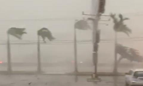 Ciclone bomba: seis pessoas morrem após fenômeno em Santa Catarina