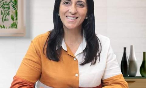 Simone Biondo sai na frente na corrida eleitoral em Guaçuí