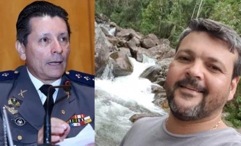 PM assessor de Capitão Assumção é assassinado a tiros em Vila Velha