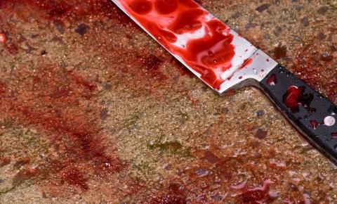 Mulher mata morador de rua após homem tentar estuprar seu filho em Marataízes