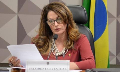 Em ano eleitoral, Norma Ayub deixa a presidência do DEM e dá espaço a aliado