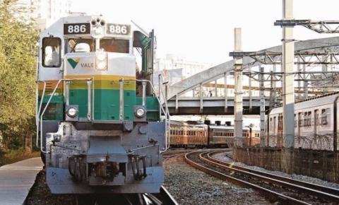 ANCHIETA: TCU autoriza renovação de concessão de estradas de ferro com a Vale