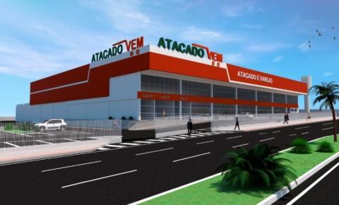 Grupo Coutinho vai abrir atacado em Guarapari com vagas de emprego