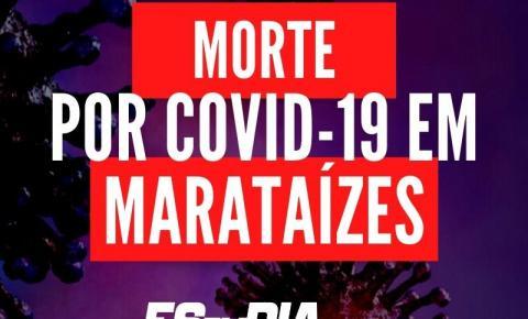 Marataízes registra a marca de 45 óbitos óbitos por COVID-19; Veja de qual bairro