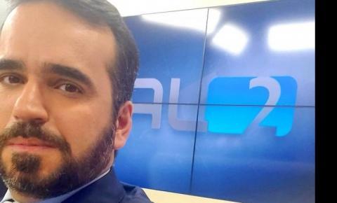 Apresentador do Jornal Nacional sofre infarto e vai pra CTI; Globo fala sobre