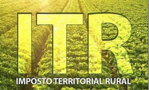 ITR 2020: prazo para declarar o Imposto Territorial Rural já começou
