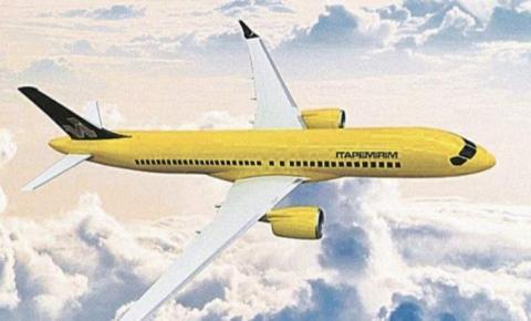 Executivo da Itapemirim revela detalhes de nova empresa aérea; seleção de tripulantes começa nos próximos dias