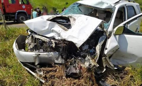 VÍDEO ASSUSTADOR: Vereador atropela grupo de motociclistas com caminhonete e mata três em PE