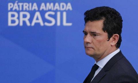 Segunda Turma do STF anula processo julgado por Sergio Moro no caso Banestado
