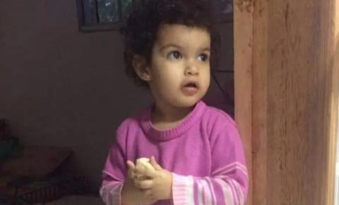 Menina de 2 anos precisa de doadores de sangue em Cachoeiro