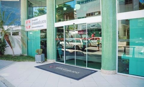 Hospital Evangélico abre processo seletivo para residência