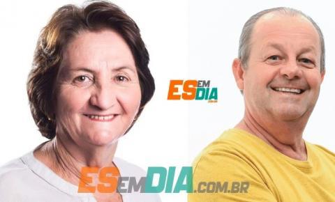 Martha Scherrer e Samuel Zuqui, oficializam suas candidaturas hoje em Piúma