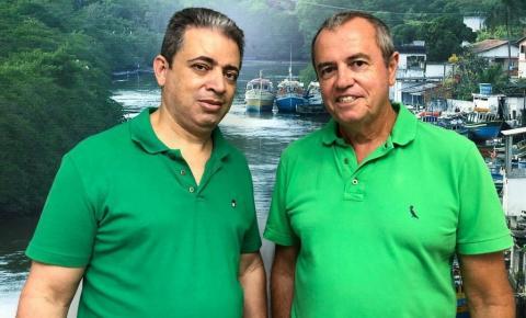 Juninho Taylor é o nome escolhido do PSL para prefeito em Piúma e Adalberto para vice