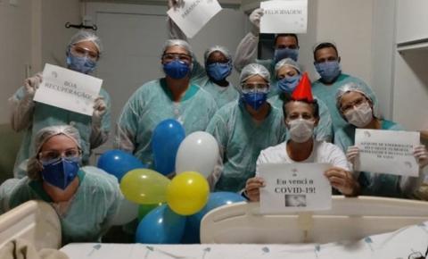 Cachoeiro já tem mais de 5 mil curados do novo coronavírus