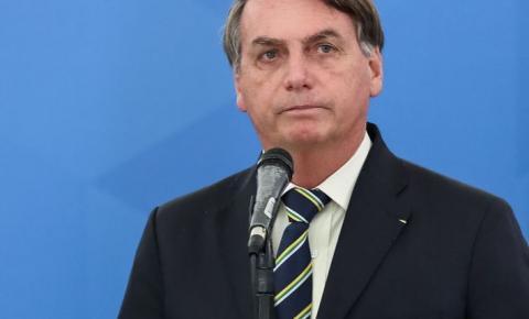 Bolsonaro indica 10 novos vice-líderes e dispensa Zambelli e mais sete