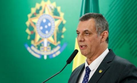 General Rêgo Barros é exonerado do cargo de porta-voz da Presidência