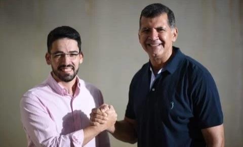 Victor Coelho lidera primeira pesquisa Rede Vitória/Futura em Cachoeiro