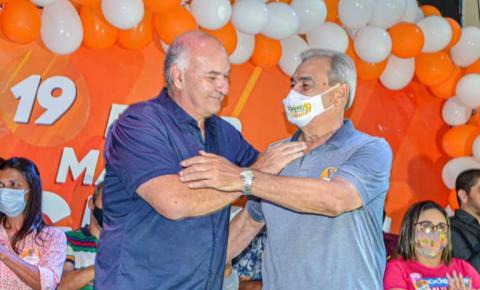 Toninho Bitencourt e Marco Vivacqua tem candidaturas deferidas pela Justiça Eleitoral