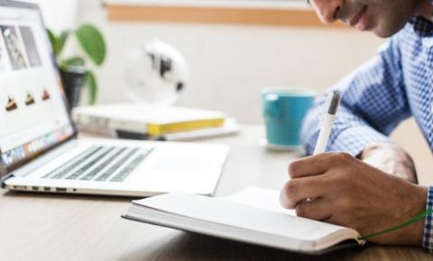 Qualificar ES abre mais 26 mil vagas em cursos on-line para moradores do Espírito Santo