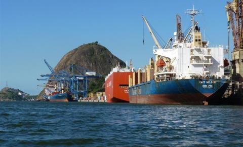 Balança comercial registra superávit de US$ 5,47 bi em outubro