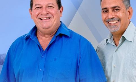 Tininho Batista é reeleito prefeito de Marataízes