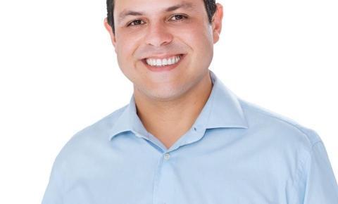Dr Thiago, do Republicanos, é eleito prefeito de Itapemirim