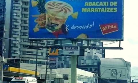 Paletitas lança sorvete feito com abacaxi de Marataízes e bomba nas redes sociais