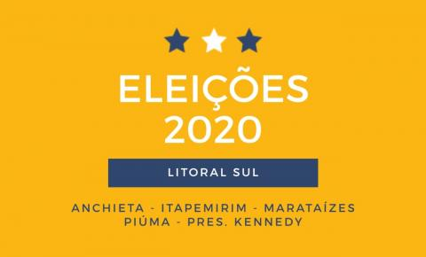 Após duas semanas, vereador Willian está reeleito em Marataízes