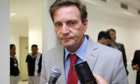 Esquema de Crivella arrecadou mais de R$ 50 milhões em propina, diz MP