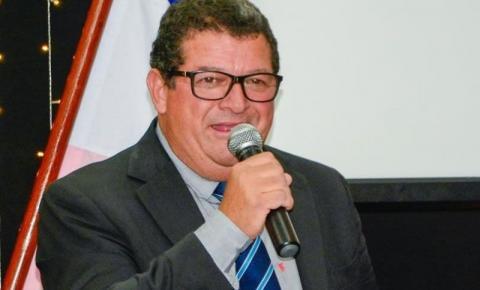 Tininho Batista começa montar secretariado em Marataízes; primeira escolha vai alterar composição da Câmara de Vereadores