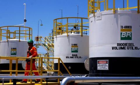 Gasolina e diesel têm novo reajuste nas refinarias a partir desta quarta