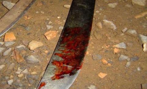 Jovem de 19 anos é morto com golpes de facão em Marataízes
