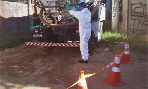 País registra aumento do descarte de plástico durante a pandemia