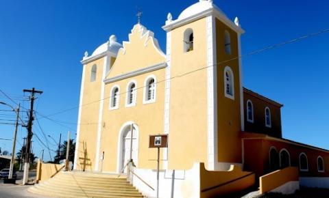 Comunidade católica celebra Nossa Senhora dos Navegantes, padroeira de Marataízes