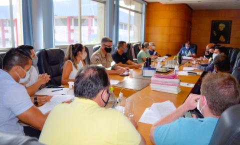 Regras mais rígidas e segurança reforçada em Anchieta durante o carnaval 2021