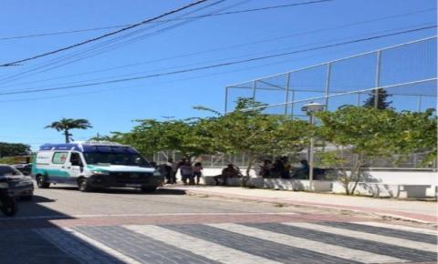 Mulher é baleada durante tentativa de assalto na Barra, em Marataízes