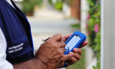 Municípios do Litoral Sul se preparam para realizar o Censo 2021