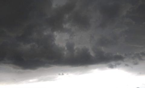 Tempo instável: Instituto prevê chuva até o fim de semana no Espírito Santo