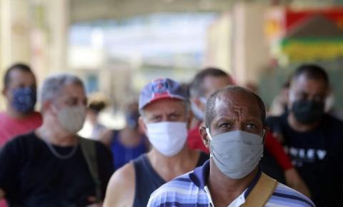 Multa de R$ 997 para quem não usar máscara em Cachoeiro