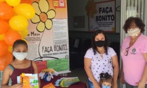 Prefeitura de Marataízes realiza campanha Faça Bonito