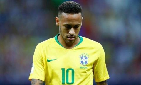 Nike rompe contrato com Neymar Jr. após jogador não colaborar em investigação por assédio sexual