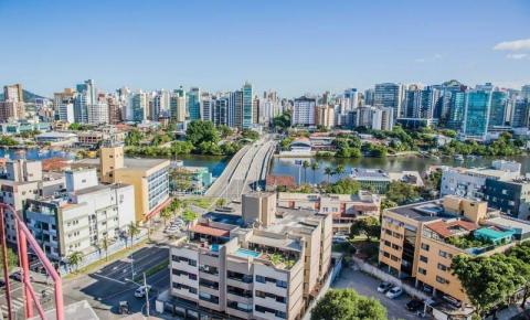 Valor do metro quadrado em Vitória está entre os dez mais caros do Brasil
