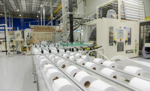 Indústria e serviços impulsionam crescimento da economia do ES no primeiro trimestre