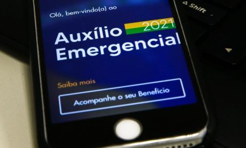 Caixa pagaauxílio emergencial a nascidos em julho