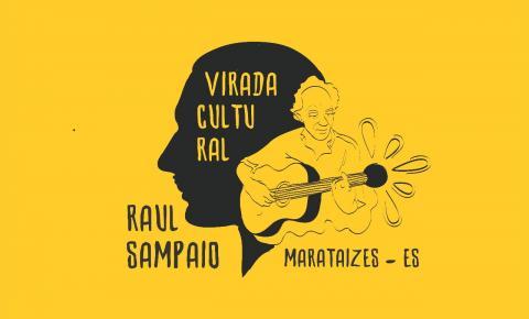 Prefeitura de Marataízes abre inscrições para a 2ª Virada Cultura Raul Sampaio