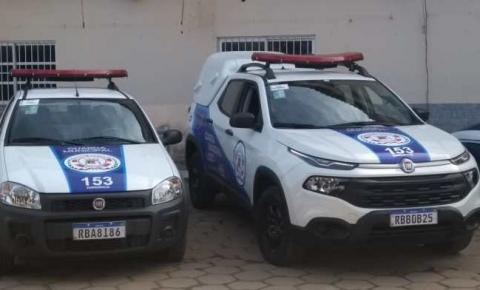 GCM de Anchieta é preso dentro da corregedoria da instituição