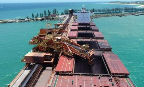 Samarco alcança produção de 4,4 milhões de toneladas de minério de ferro